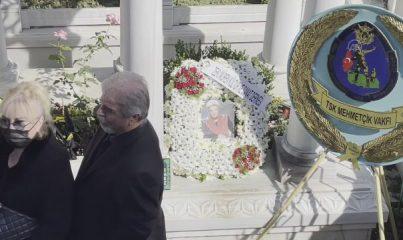 BURSA - Zeki Müren vefatının 25. yılında kabri başında anıldı