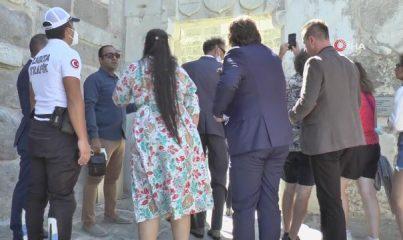 Montenegro Bodrum'la kardeş şehir oluyor
