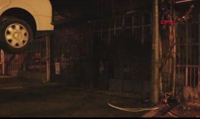 Oto tamirhanesinde çıkan yangında 11 yaşındaki Yaşar Can öldü, 2 kişi yaralandı