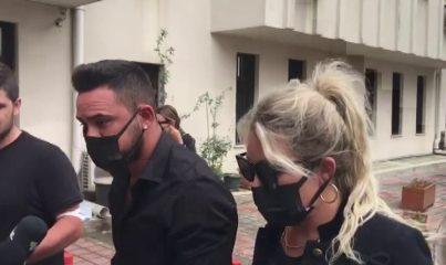 Selin Ciğerci ve futbolcu Gökhan Çıra boşandı